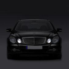 2 ampoules à LED  Blanc Veilleuses Feux de position Blanc Mercedes classe E W211