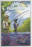 FARMHAND #6 IMAGE comics NM 2019 Rob Guillory