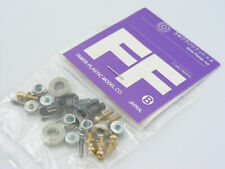 Vintage Tamiya FF FF01 FWD JACCS Idemitsu Civic Golf Spare Screw Bag-B Set NEW !