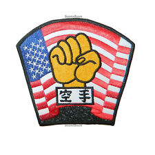 Rare Vintage Judo MMA Brazilian Jiu Jitsu Grappling Martial Arts Patches 322
