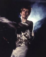 David Bowie ‏ 10x 8 UNSIGNED photo - P197 - Heroes, Life On Mars? & Jean Genie
