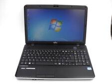 Computer portatili e notebook Fujitsu RAM 4GB con velocità del processore 2.40GHz