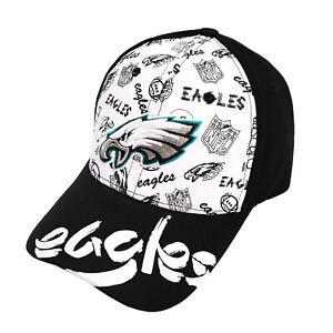 Philadelphia Eagles Youth's Adjustable Cap