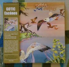 Gotic - Mini LP CD - Escenes - Spanish Prog