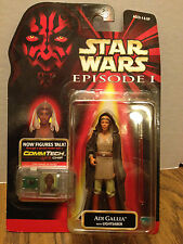 STAR WARS EPISODE I. ADI GALLIA. NEW, UNOPENED.