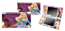 Skin Sticker to fit Nintendo DSI - Barbie