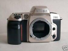 Nikon F60,F 60