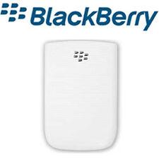 Copri Batteria Cover Posteriore originale per RIM Blackberry Torch 9800 bianco