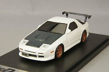 1/43 Hi-Story Modellers Mazda RX-7 FC3S Initial D Daisuke Takahashi PROJECT