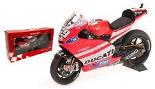 Minichamps Ducati Desmo GP11.1 'Ducati' MotoGP 2011 - Nicky Hayden 1/12 Scale