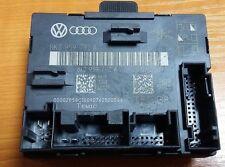 Audi A5 Passenger NS Window Control Unit 8K0959792A