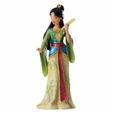 Enesco Disney Showcase Mulan