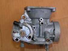 74-77 SUZUKI GT750 L GT 750 MIKUNI CARB CARBURETOR RIGHT EMPTY BODY