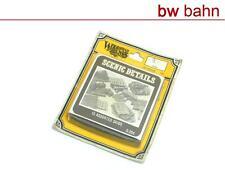 Woodland Scenic H0 D204 Bausatz 15 Assorted Skids / 15 Paletten Neu B-WARE