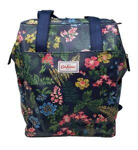 Cath Kidston Twilight Garden Baby Nappy Changing Bag Backpack Rucksack NEW