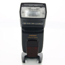 Yongnuo YN568EX TTL Master HSS 1/8000s Flash Speedlite for for Nikon D5000 D7100
