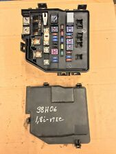 HONDA 2006 1.8i VTEC ENGINE BAY RELAY FUSE BOX