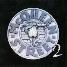 McQueen Street – McQueen Street 2 CD NEW