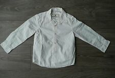 Chemise blanche STANDARD GOODS 5ans , tbe!