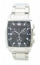 NEW Genuine Calvin Klein Swiss made Gts Chronograph bracelet watch K30371  £189