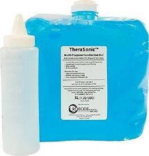 Therasonic 5 LITER ULTRASOUND TRANSMISSION GEL PLUS BOTTLE(AQUASONIC REPLACEMENT