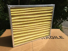 case of 6 Flanders foremost in air filtration  84555.042024  20x24x4 filter