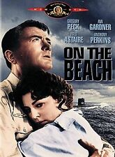 On the Beach (DVD, 2000)