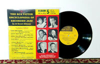"""RCA Victor Encyclopedia Of Recorded Jazz: Album 5 - Gil To Hig, 10"""", 1956 - EX"""