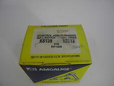 AMG  K6138 Upper Control Arm Bushing Or Kit