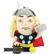 THOR PELUCHE 20 CM the avengers marvel dark world pupazzo 2 plush doll tor loki