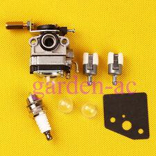 Carburetor Tune Up Service Kit for Shindaiwa T282X T282 Gas Trimmer Carb Gasket