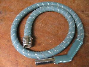 vintage Electrolux blue hose only, model 1205