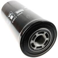 Original MANN-FILTER Hydraulikfilter für Automatikgetriebe WH 1263