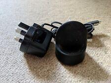 Motorola Moto 360 Smart Watch SPN5845A Charging Cradle Dock Charger