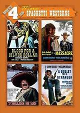 Movies 4 You: More Spaghetti Westerns (DVD, 2013) * NEW *