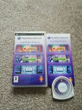 PLAYSTATION NETWORK COLLECTION-PUZZLE PACK *COMPLETE PSP PAL*