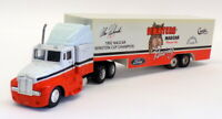 Racing Champions 1/64 Scale 03400 - Racing Truck Transporter - Hooters