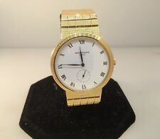 PATEK PHILLIPE CALATRAVA YELLOW GOLD BRACELET MEN'S WATCH 3919/10!!!!!