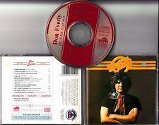 DON EVERLY Brother Jukebox 1994 UK 11-track SIGNED / AUTOGRAPHED CD + CoA