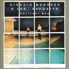 Giorgio Moroder & Joe Esposito - Solitary Men (2001) (Repertoire - REP 4949)