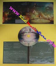 CD Singolo Siddharta Baroko FIM CD 003 SLOVENJA 2009 no mc lp vhs dvd(S31)