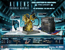 Aliens: Colonial Marines Collectors Edition for PC by Gearbox Software, 2013