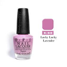 OPI Nail Polish Lacquer 0.5oz/15ml *Choose any 1 color* Pack III
