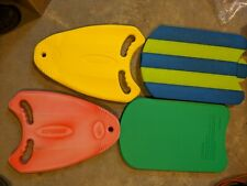 swimming kick board, fins, Snorkel Tube Lap Swimming