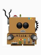 Funko Pop! South Park: Awesom-O #25 + Protector