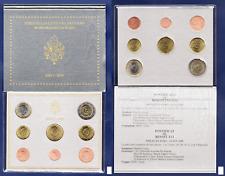 VATICANO 2006 SERIE DIVISIONALE MONETE EURO FDC