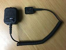 M/A COM Two Way Radio Mic KRY 101 1617/73 R5A HD - Used