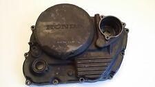 Coperchio carter motore dx Honda XL600 RM LM avv.elettrico