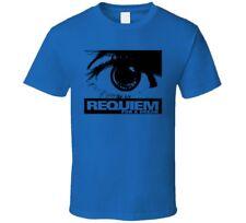 Requiem for a Dream eye T Shirt