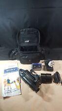 Sony Handycam CCD-TR510E Camcorder SPARES